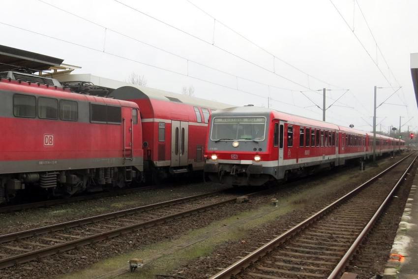 fahrt pkw von rostock nach lüneburg
